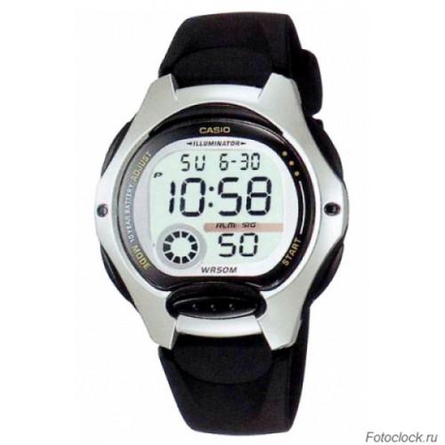 Ремешок для часов Casio LW-200-1