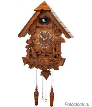 Часы с кукушкой PHOENIX P 569