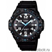Ремешок для часов Casio MRW-S300H-1B (10452255)