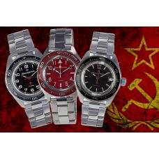 РОЖДЕННЫЕ В СССР, СДЕЛАННЫЕ В РОССИИ