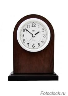 Часы настольные B&S BS-MT 01