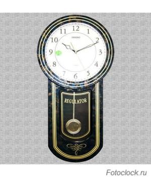 Настенные часы Orient Orient WL 019
