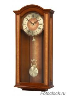 Настенные часы с маятником Vostok / Восток H-11077-3