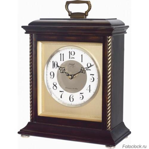 Настольные часы Vostok Т-1393-12 / Восток Т 1393-12